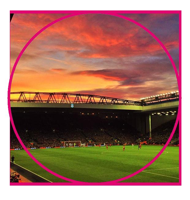 Anfield Stadium – Main Stand Re-Development, Liverpool