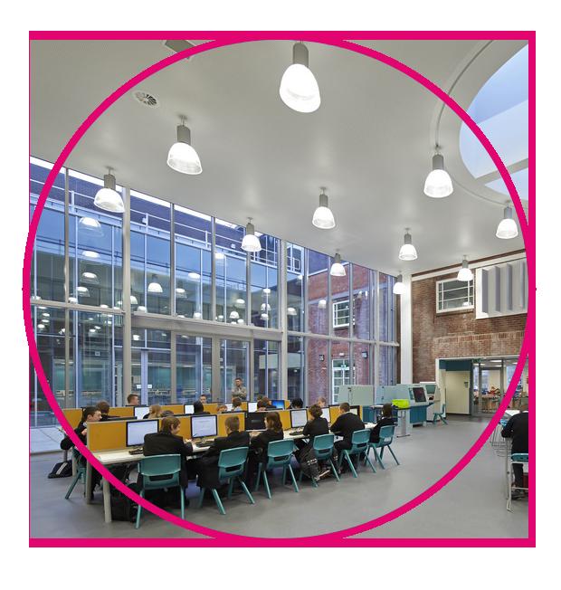 Darwen Vale High School, Blackburn