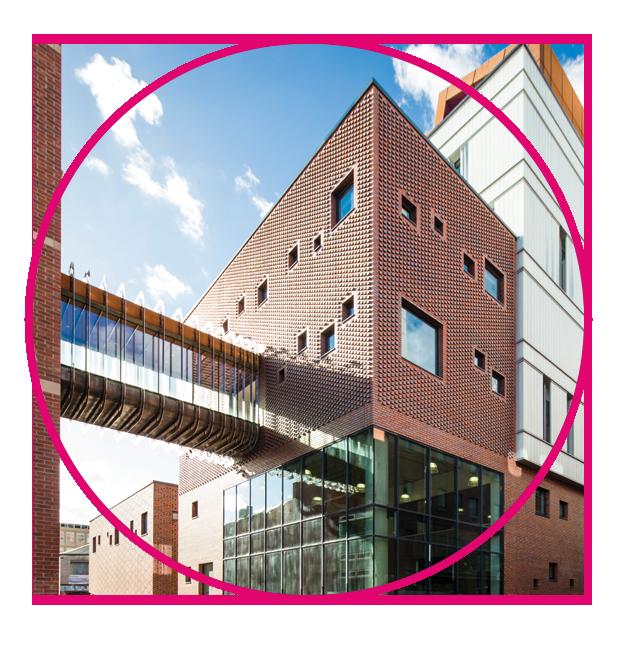 Institute of Education Building, Sheffield Hallam University